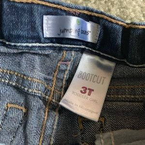 jumping beans Bottoms - Like New Girls Jumping Beans Jeans
